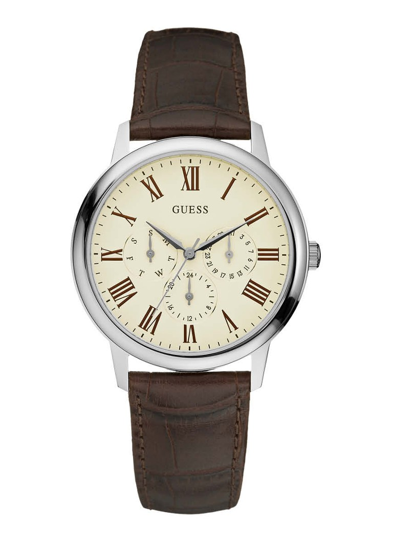 GUESS Watches Horloge W70016G2