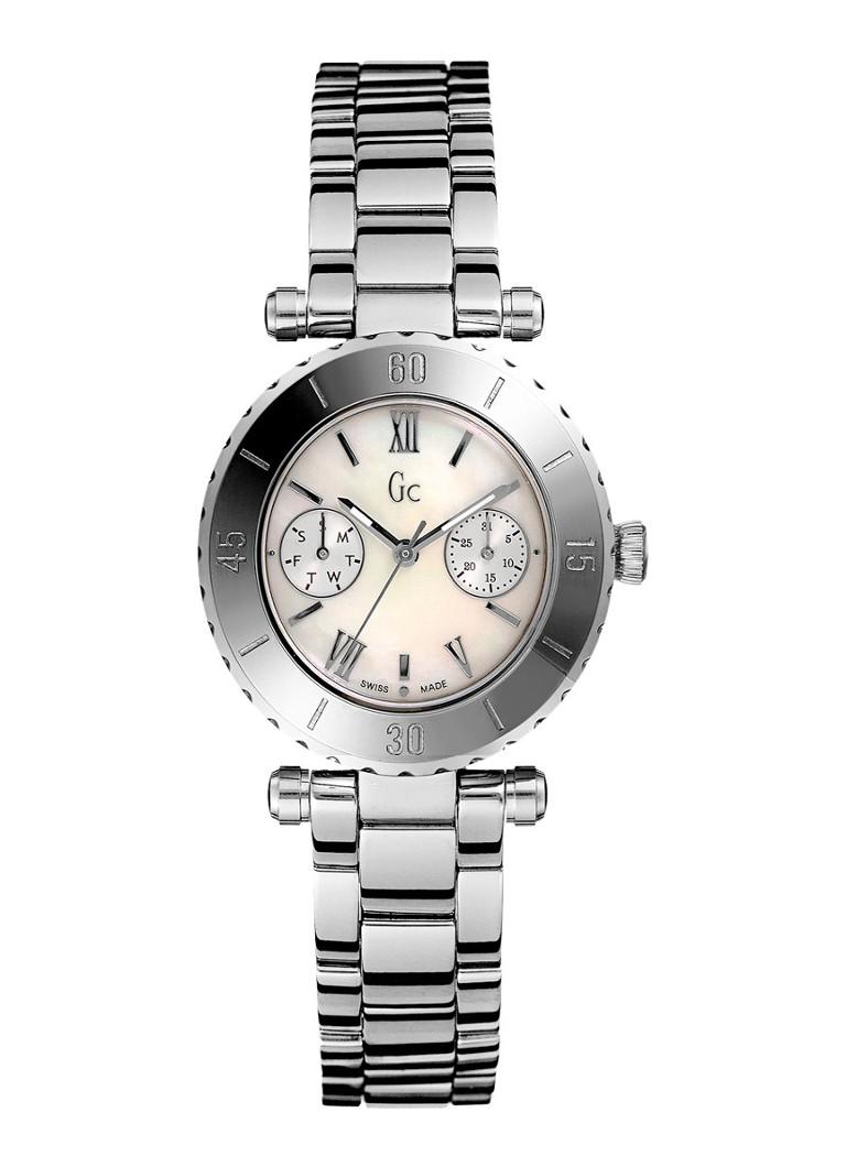 Gc Watches Horloge Diver Chic 20026L1S