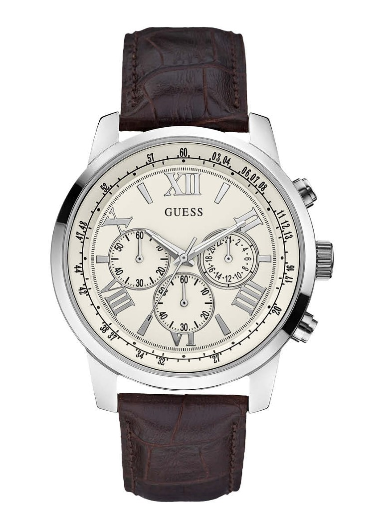 GUESS Watches Horloge W0380G2