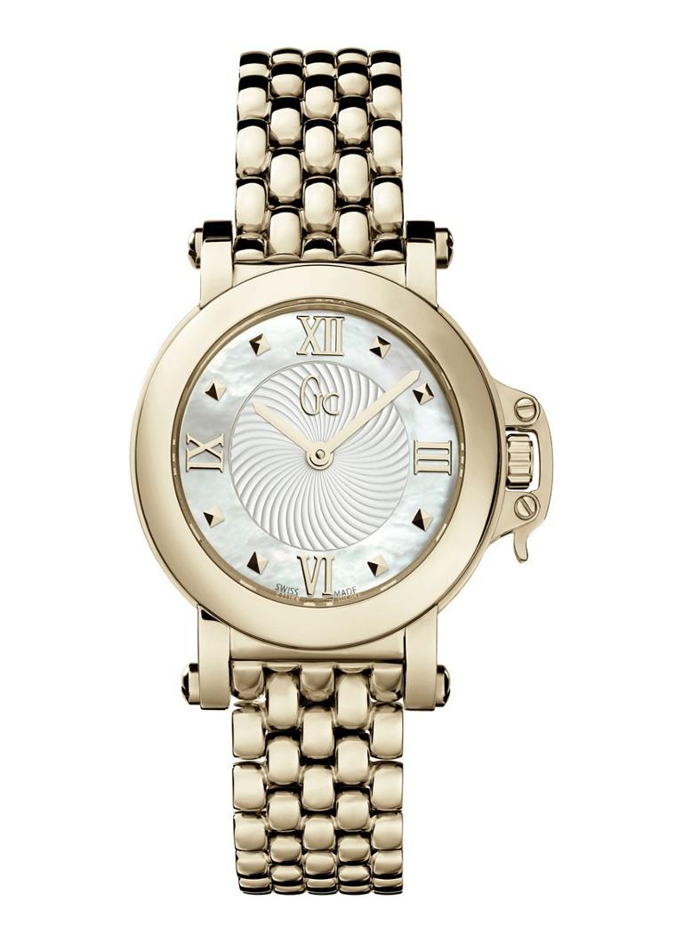 Gc Watches Horloge Femme Bijou X52004L1S