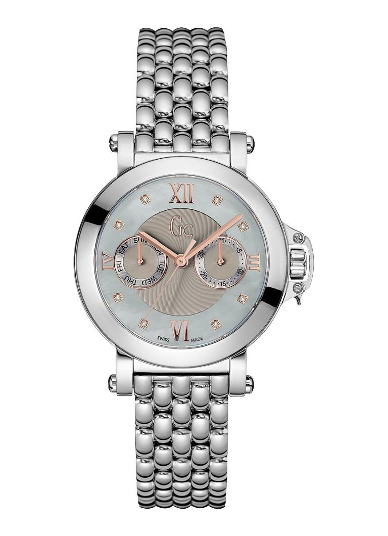 Gc Watches Horloge Femme Bijou X40108L1S