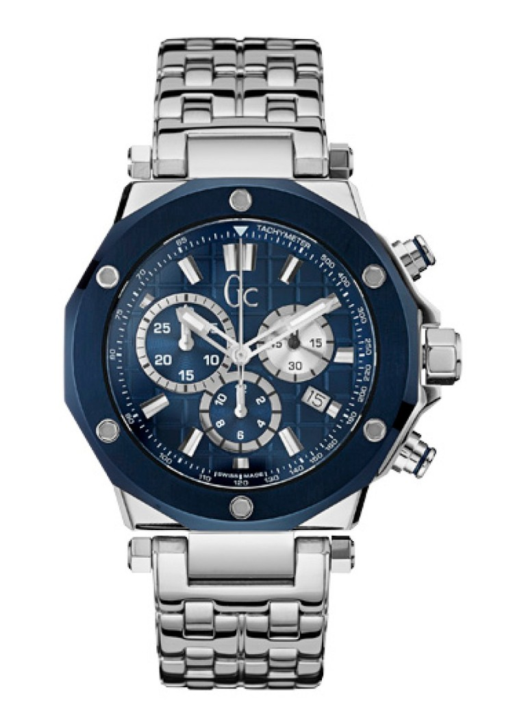 Gc Watches Horloge Gc-3 Sport X72027G7S