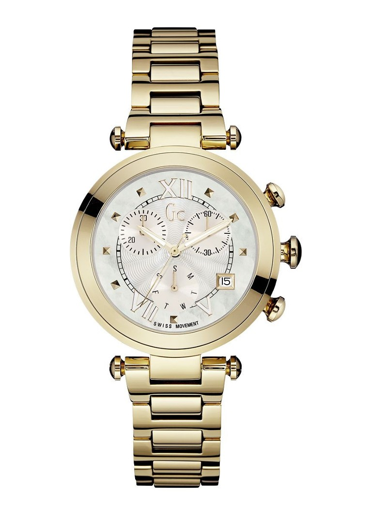 Gc Watches Horloge LadyChic Y05008M1