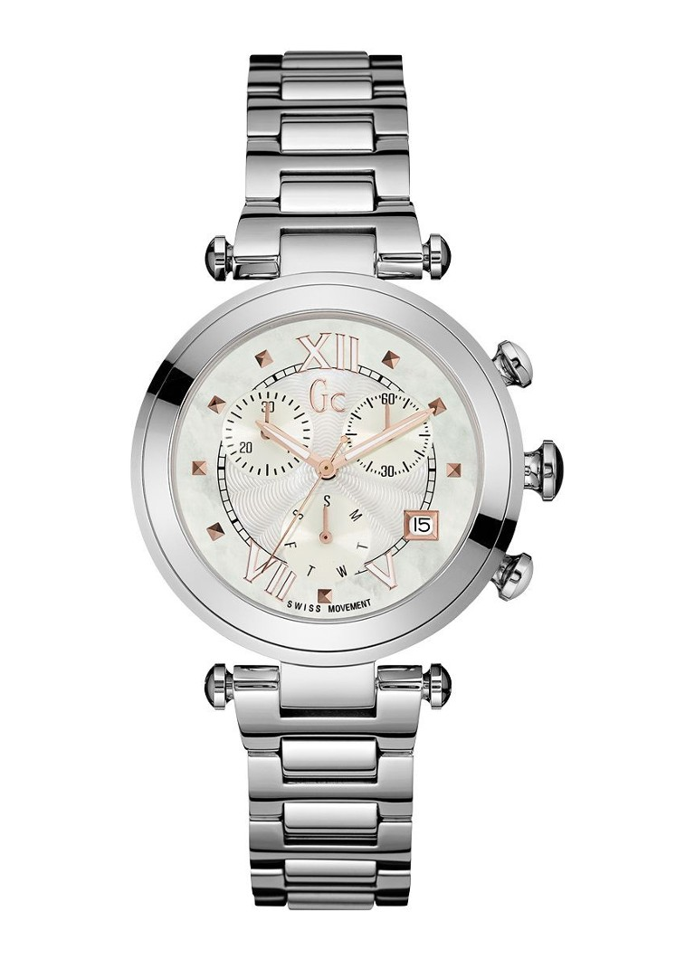 Gc Watches Horloge LadyChic Y05010M1