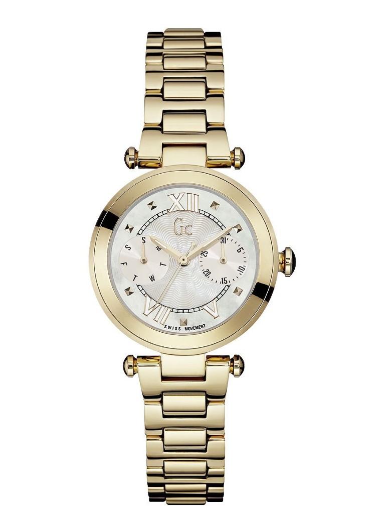 Gc Watches Horloge LadyChic Y06008L1