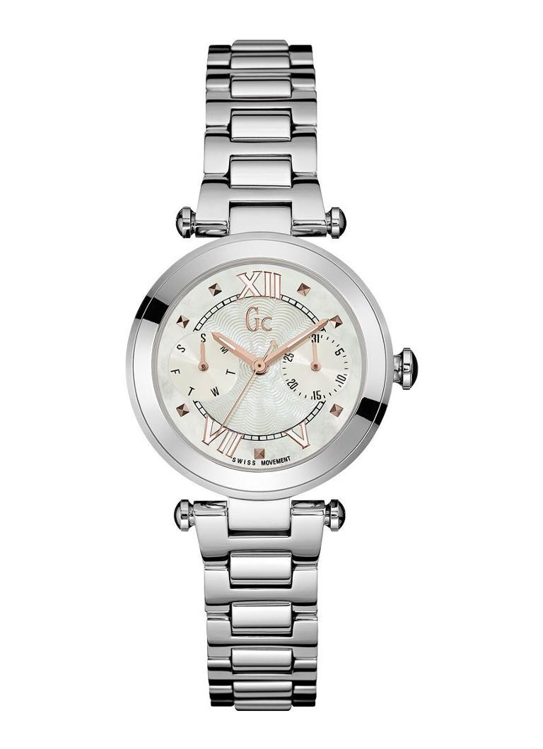 Gc Watches Horloge LadyChic Y06010L1