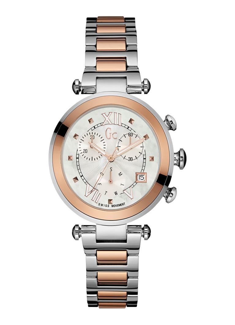 Gc Watches Horloge LadyChic Y05002M1