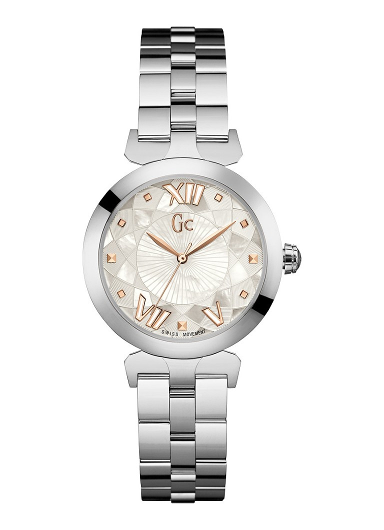 Gc Watches Horloge LadyBelle Y19001L1
