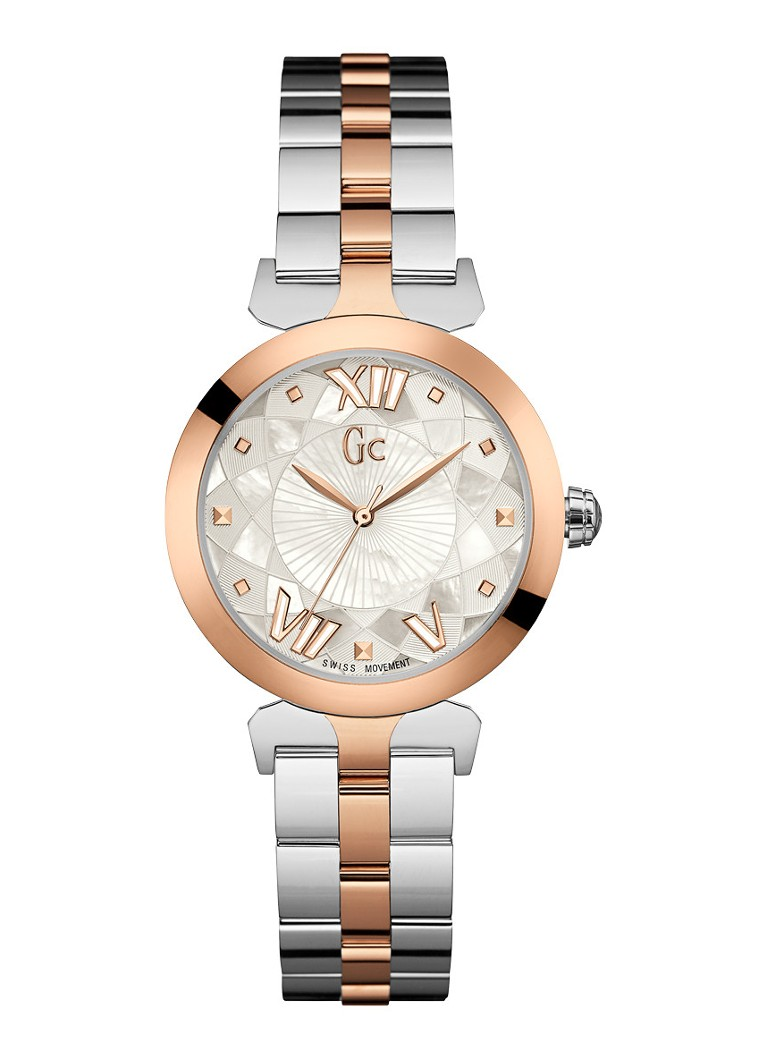 Gc Watches Horloge LadyBelle Y19002L1