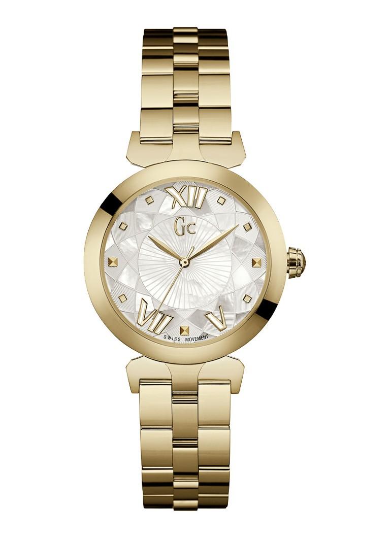 Gc Watches Horloge LadyBelle Y19003L1