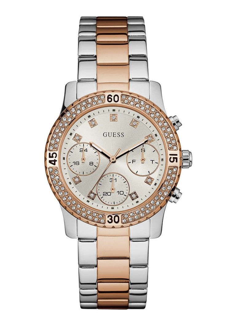 GUESS Watches Horloge W0851L3