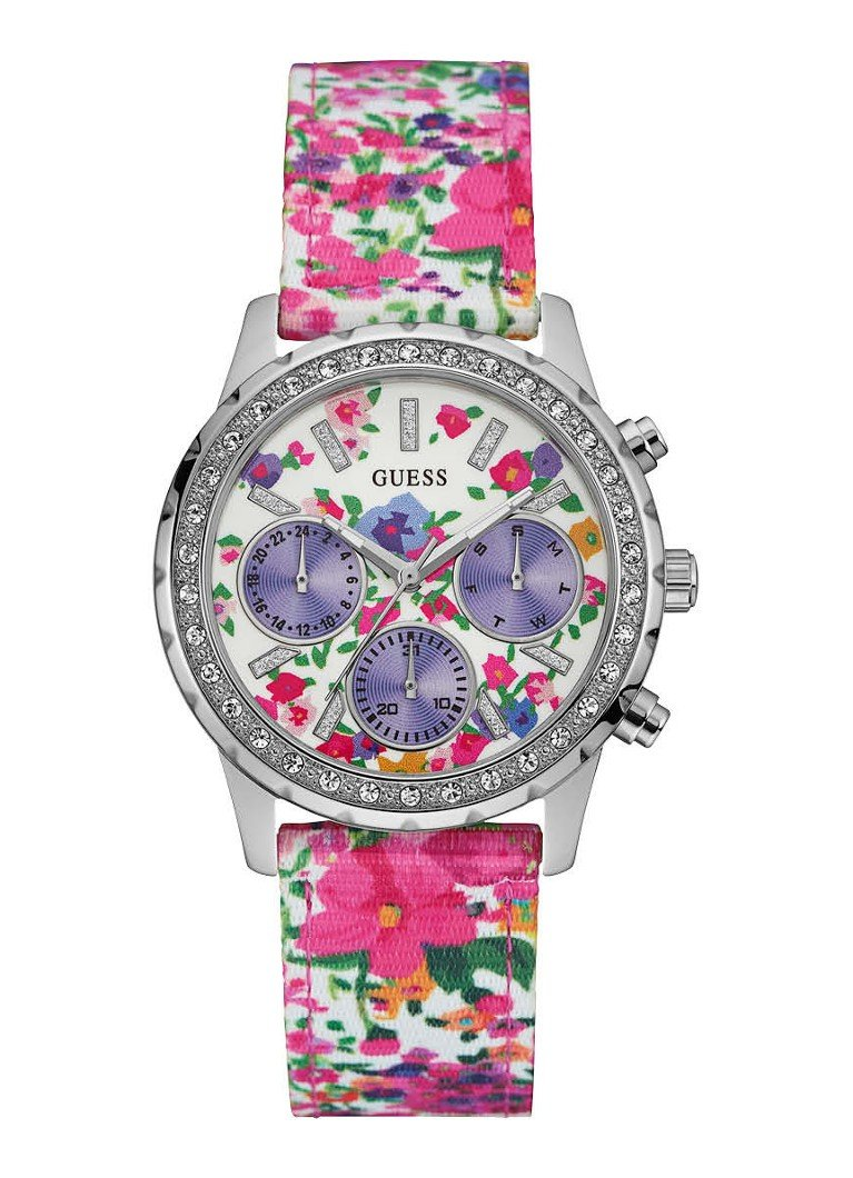 GUESS Watches Guess Ladies Sport Steel