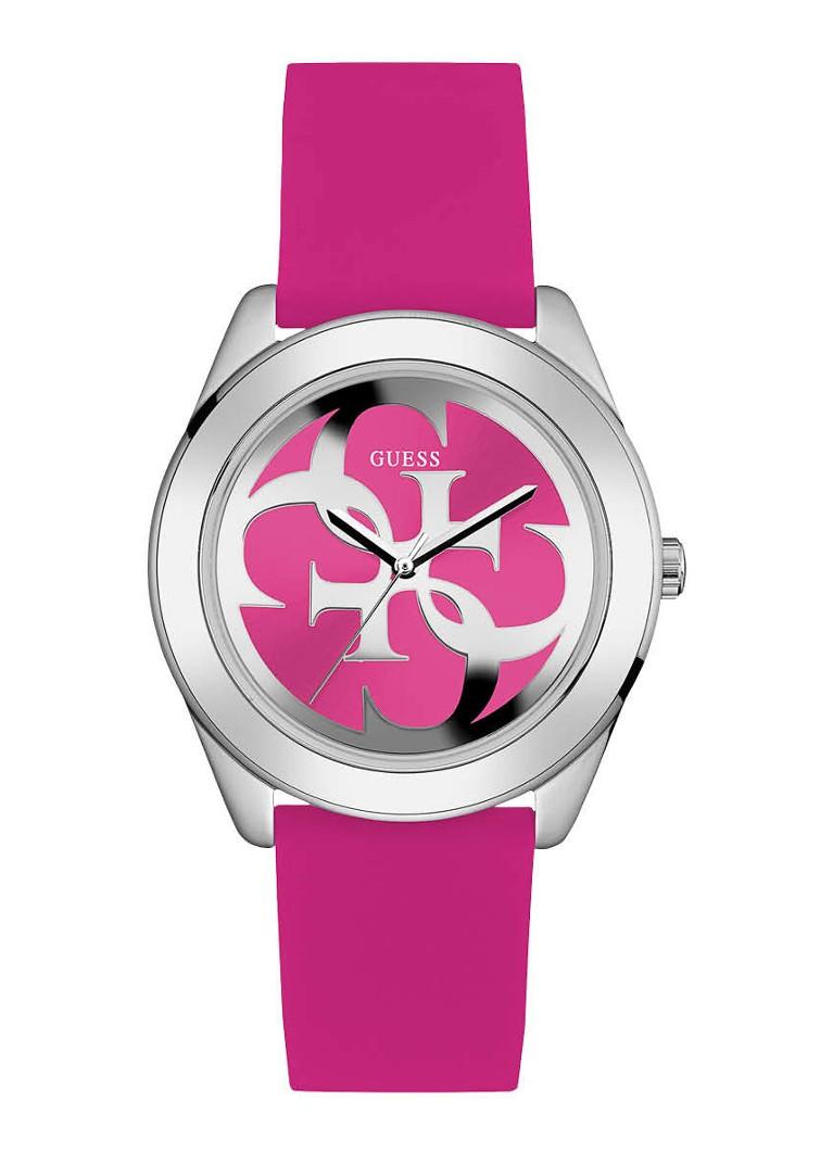 GUESS Watches Horloge W0911L2
