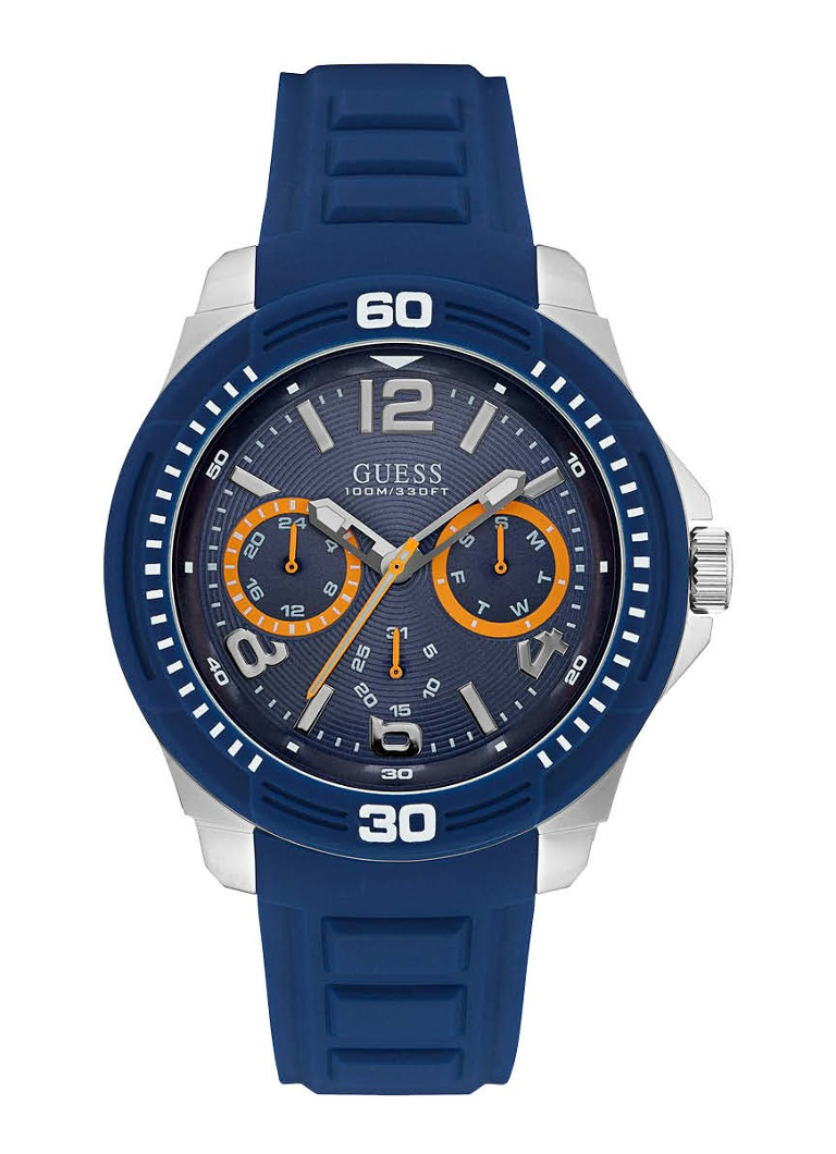 GUESS Watches TREAD