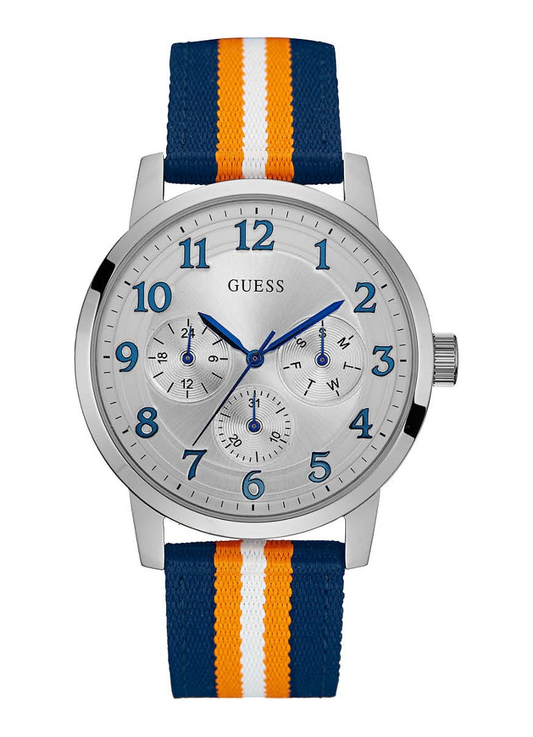 GUESS Watches Horloge W0975G2