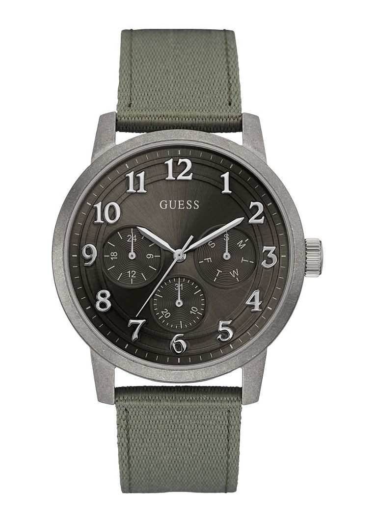 GUESS Watches Horloge W0975G4