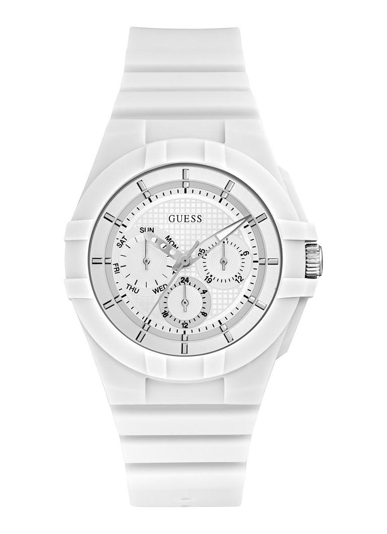 GUESS Horloge Retro W0942L1