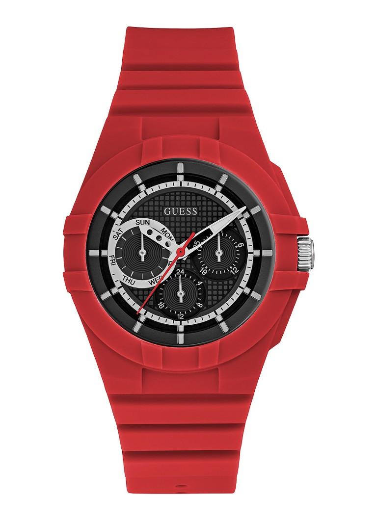 GUESS Horloge Retro W0942L4