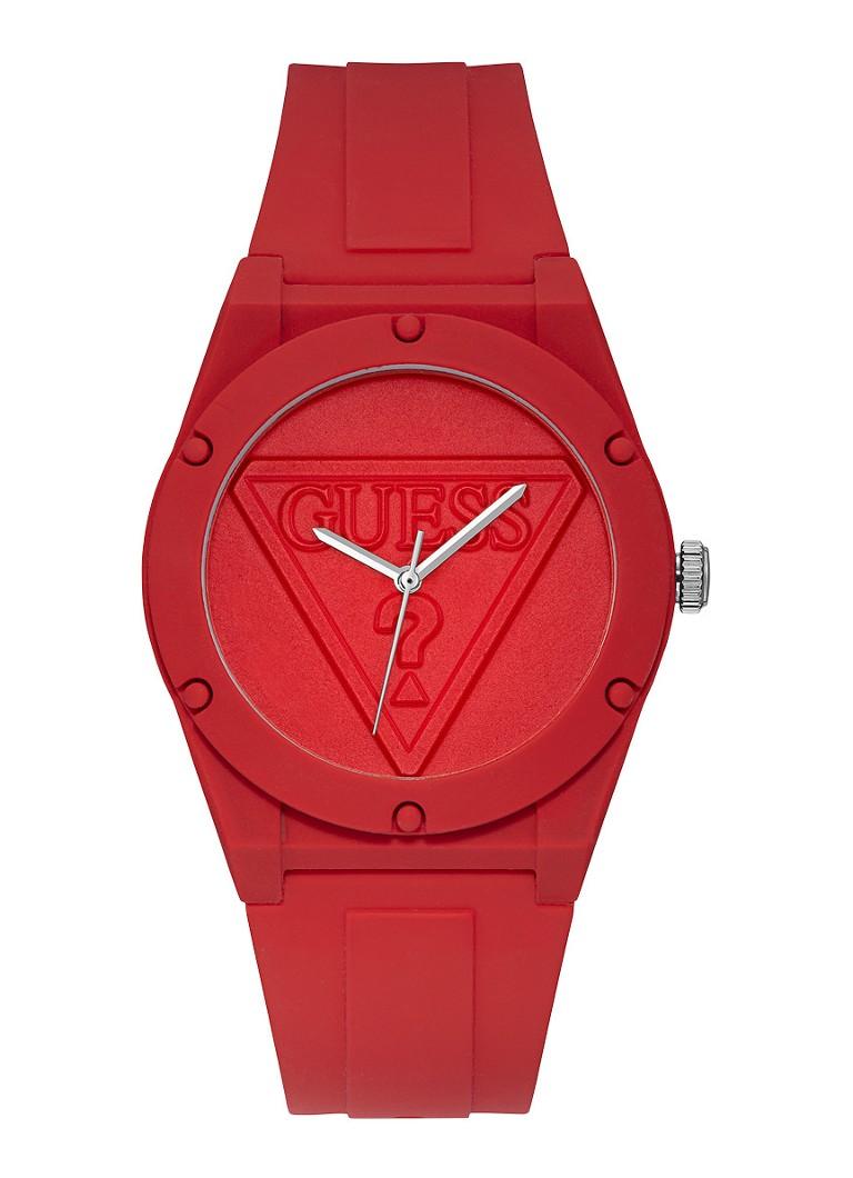 GUESS Horloge Retro W0979L3