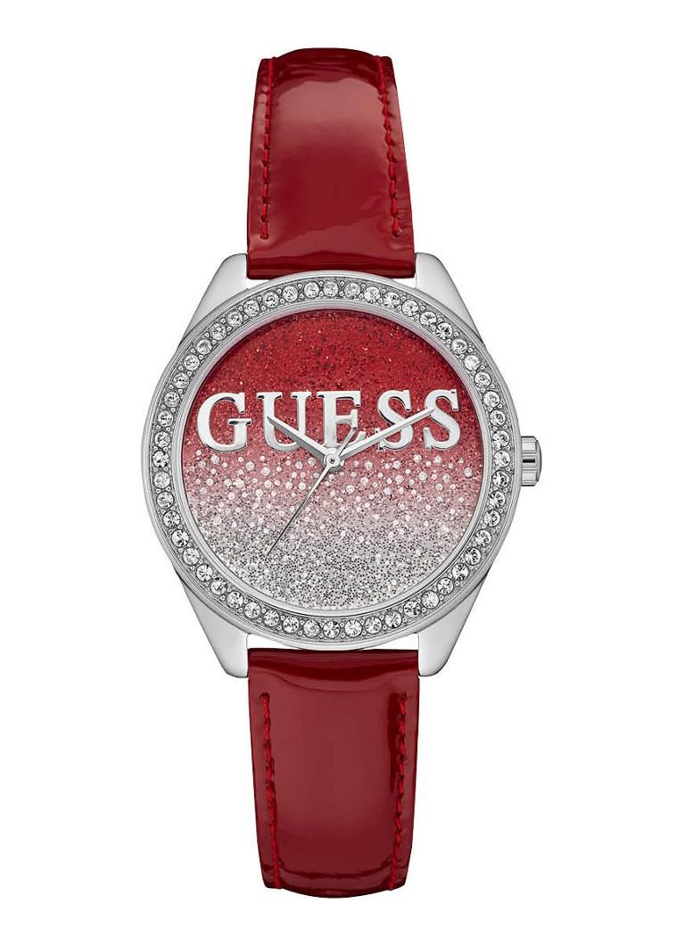 GUESS Watches Horloge W0823L3