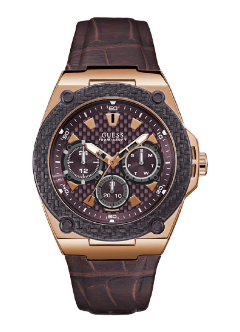 GUESS Legacy horloge WG