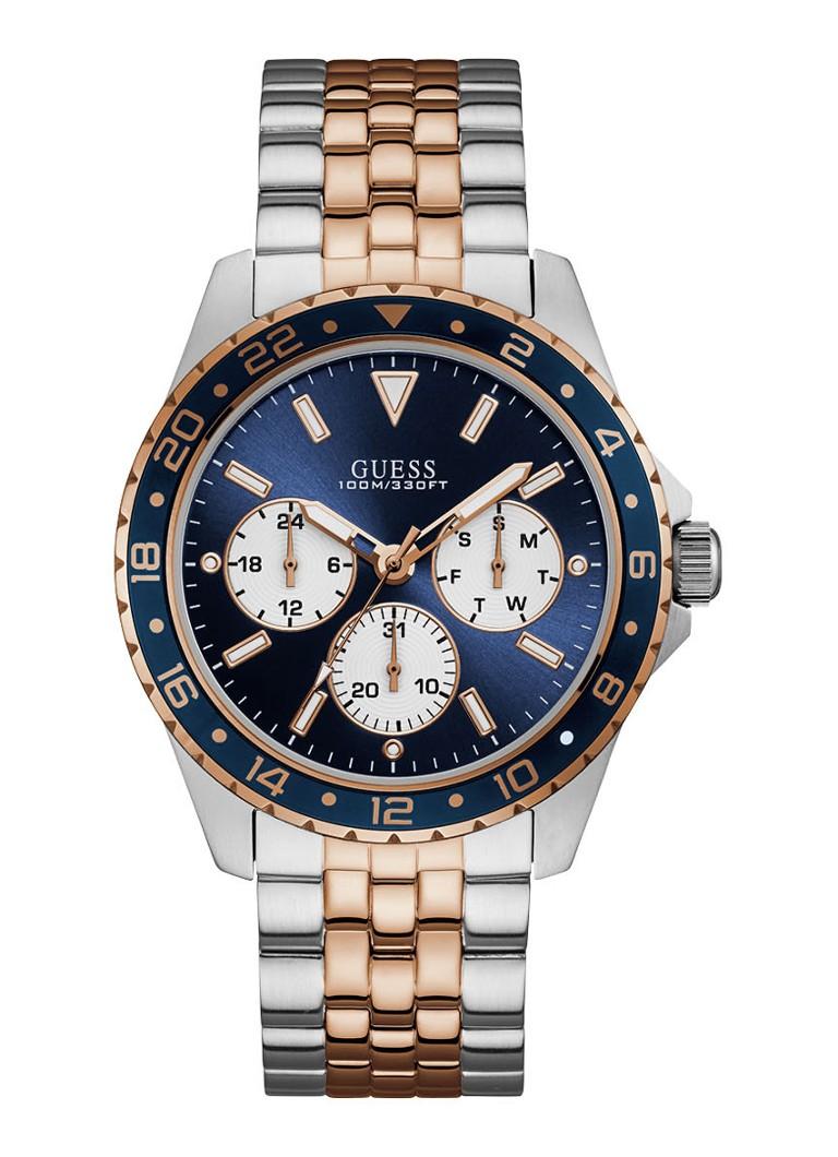 GUESS Odyssey horloge WG