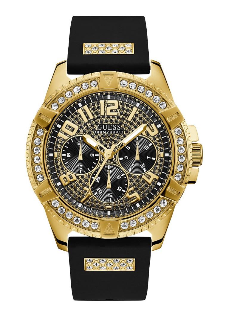 GUESS Frontier horloge WG