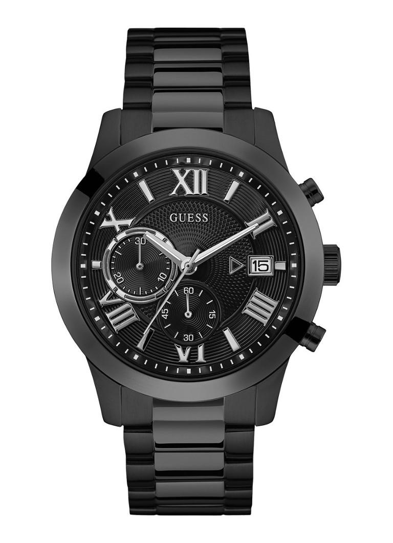 Atlas steel horloge W0668G5