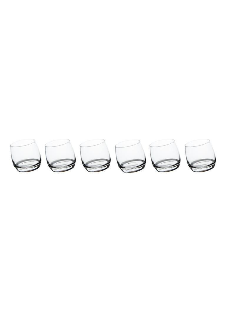 Sagaform Bar Whiskeyglas 20 cl Set van 6 online kopen