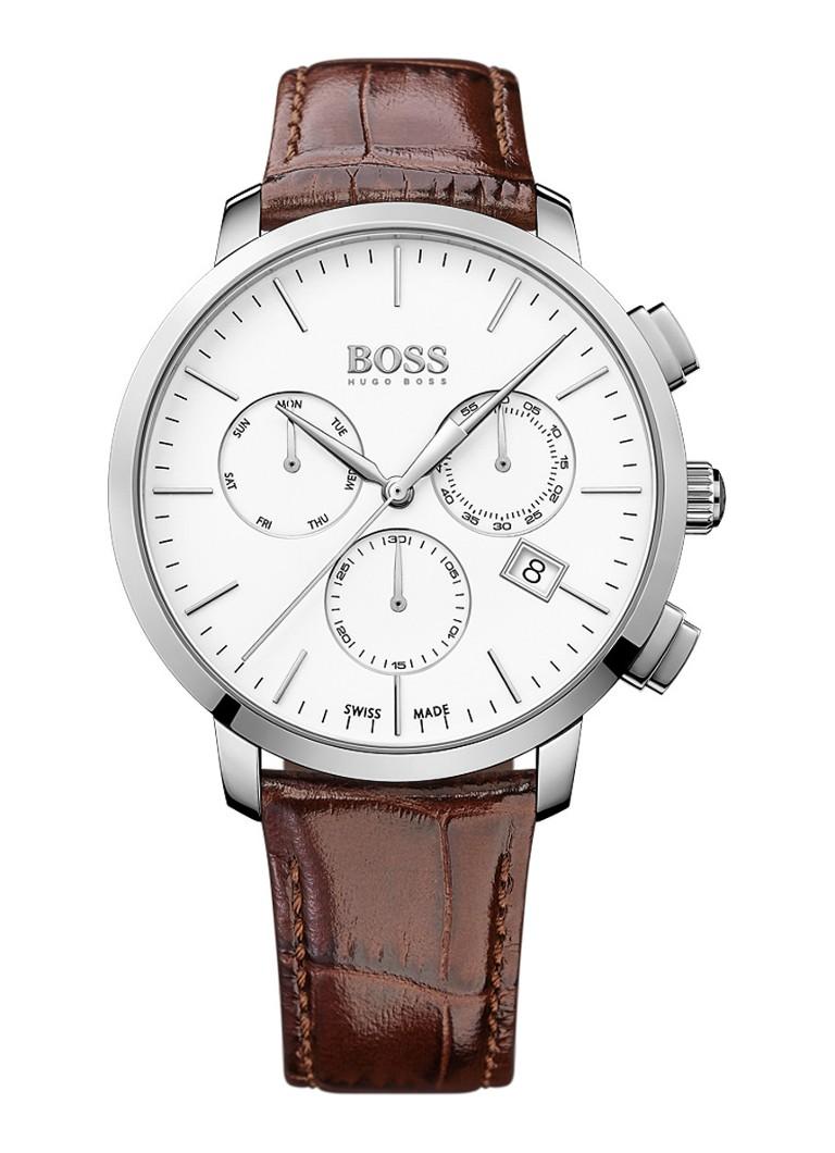 HUGO BOSS Horloge Signature HB1513263