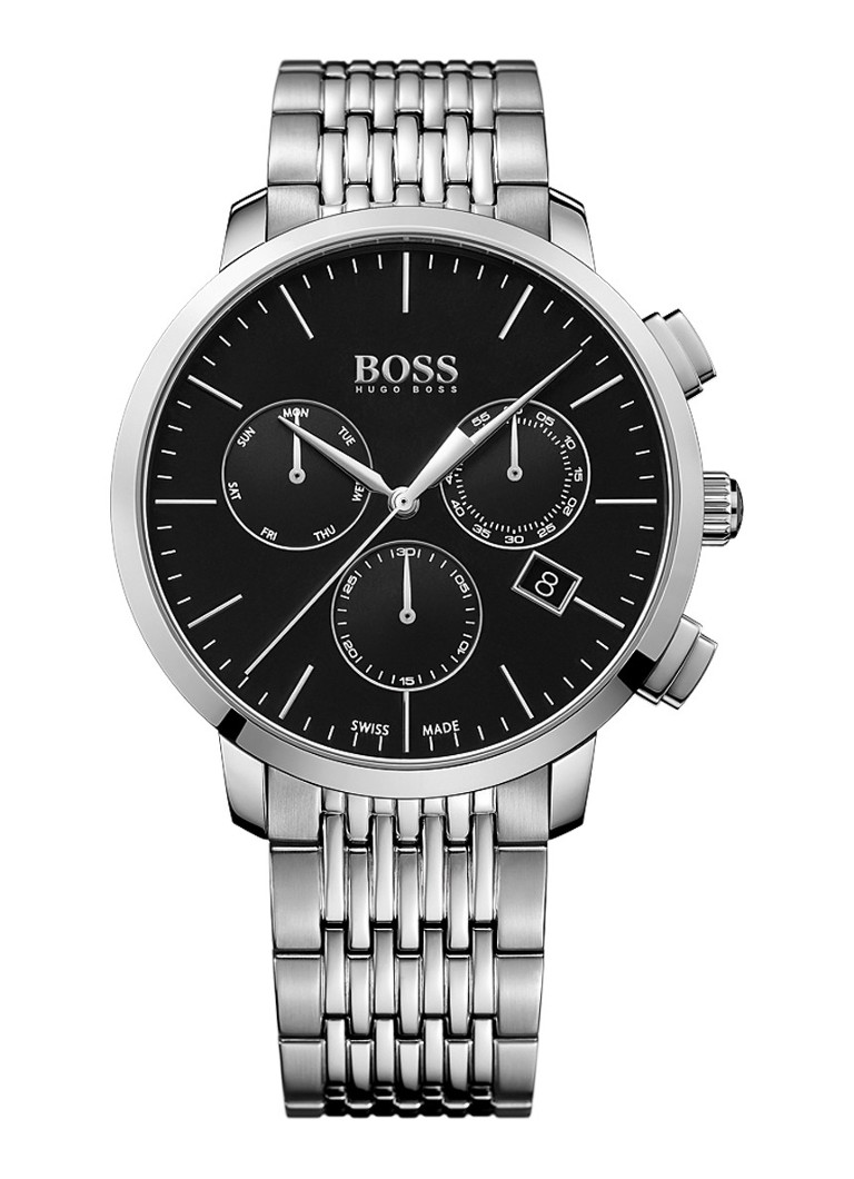 HUGO BOSS Horloge Signature HB1513267
