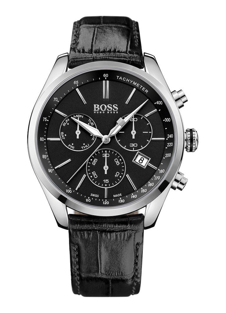 HUGO BOSS Horloge Chrono HB1513393