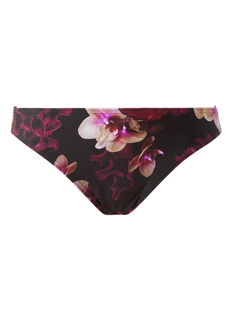 Ted Baker Telbeno bikinislip met bloemendessin