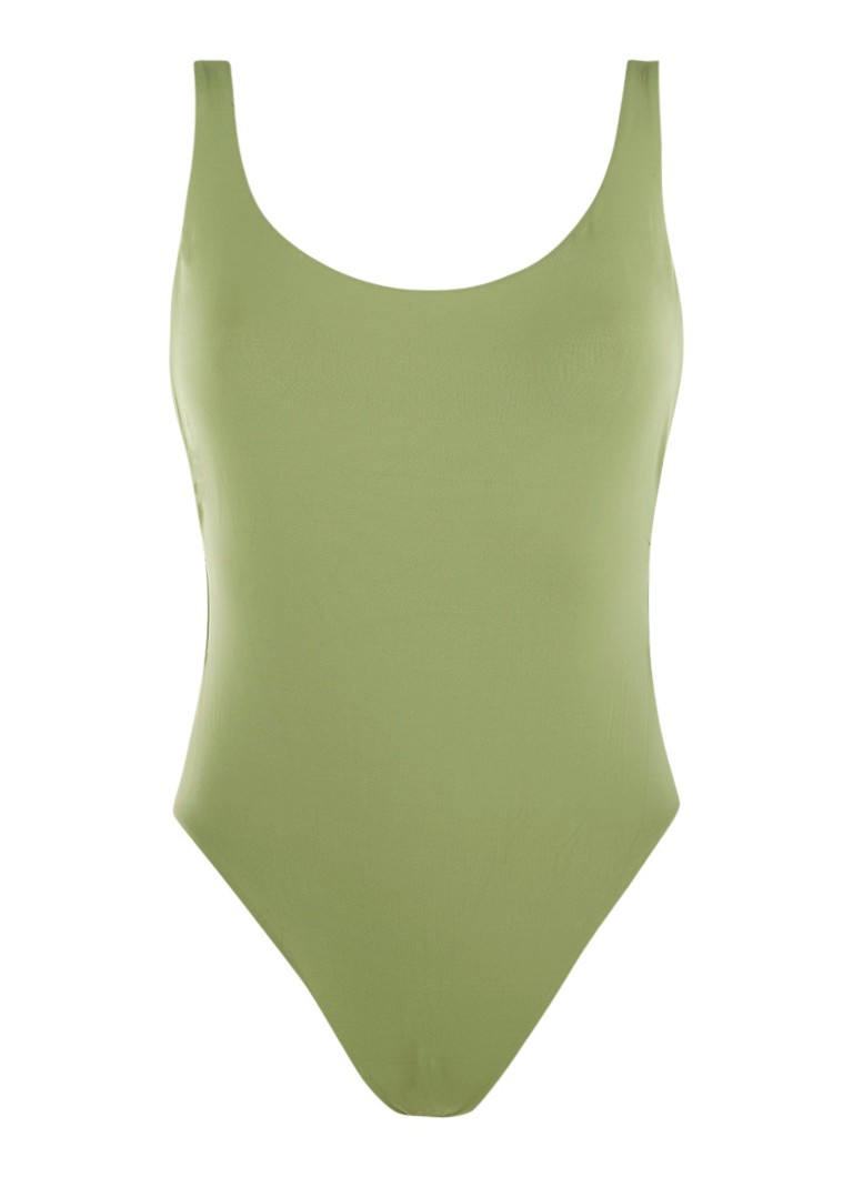 Seafolly Active Retro badpak