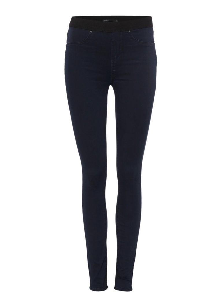 Karen Millen Skinny fit jegging met elastische tailleband