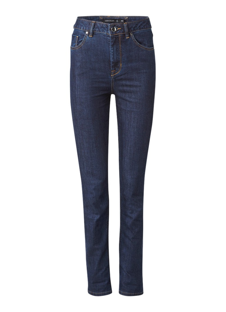 Karen Millen High waisted 5-pocket jeans PB107
