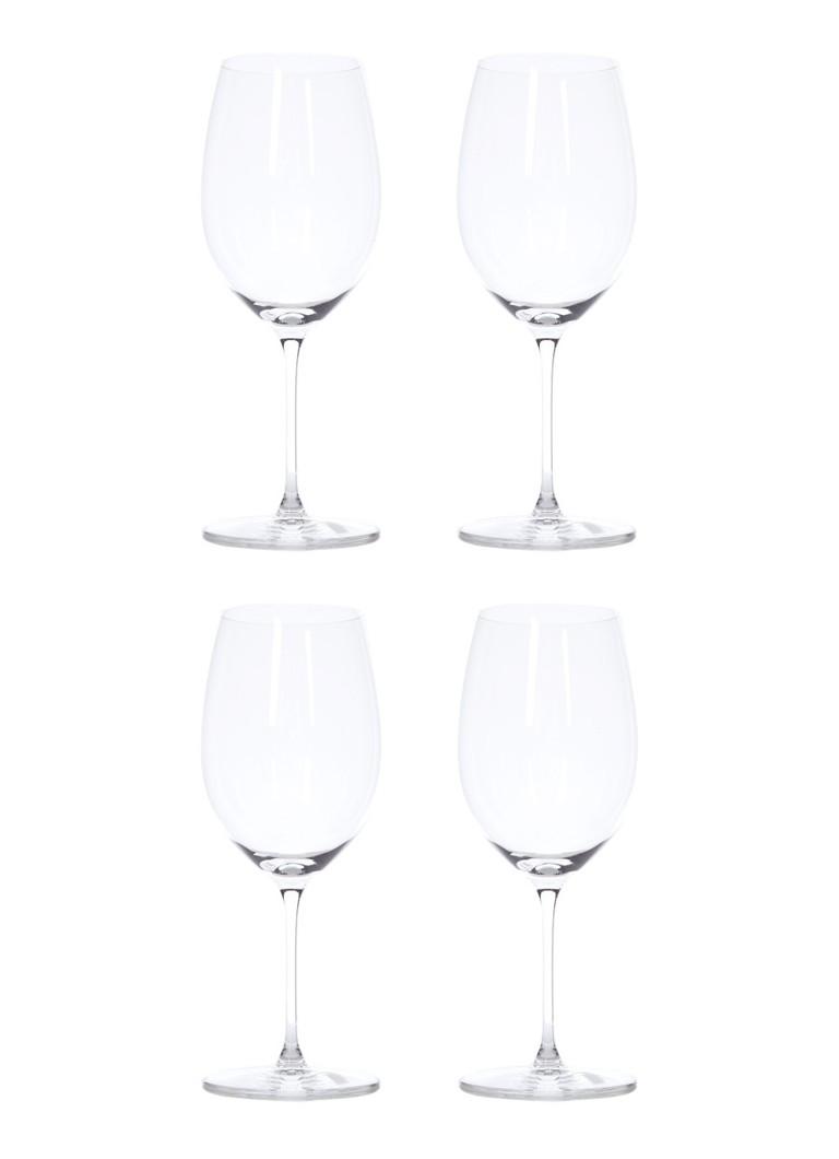 Riedel Vinum XL Cabernet Sauvignon wijnglas 96 cl set van 4