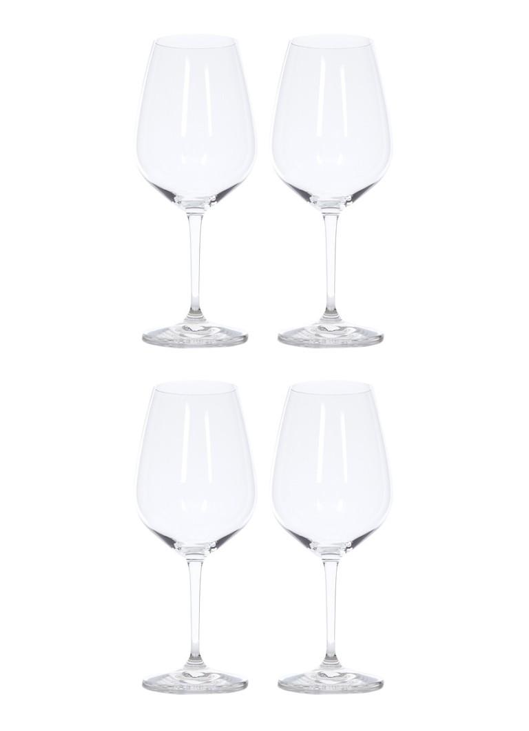 Riedel Heart To Heart Cabernet Sauvignon wijnglas 80 cl set van 4