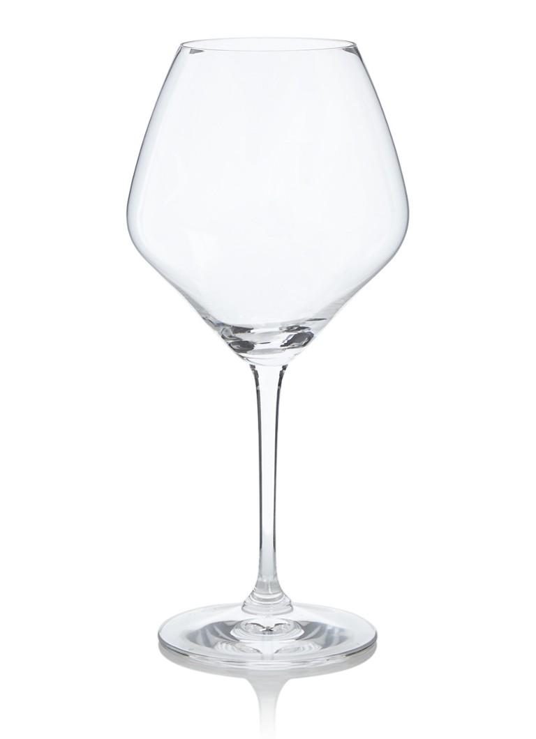 Riedel Heart To Heart Pinot Noir wijnglas 77 cl set van 4