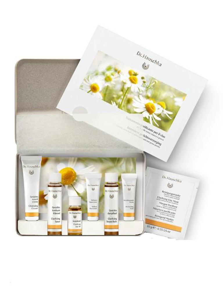 Dr. Hauschka Minipakket Intensieve Gezichtsverzorging