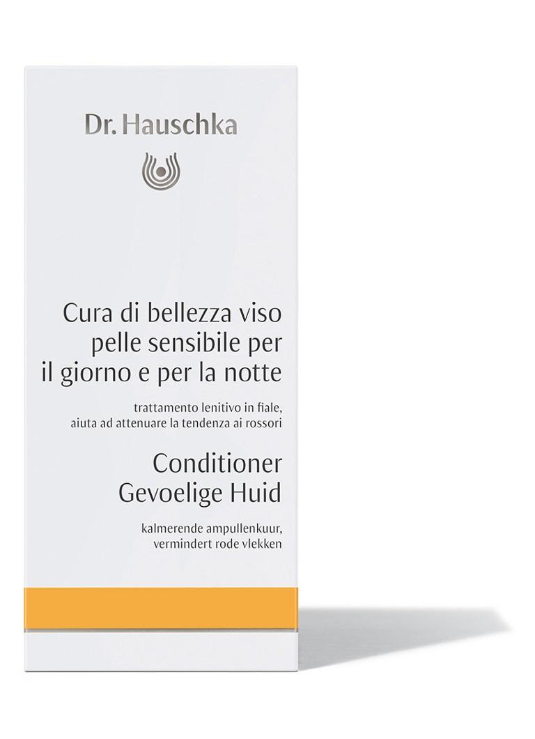 Dr. Hauschka Conditioner Gevoelige Huid