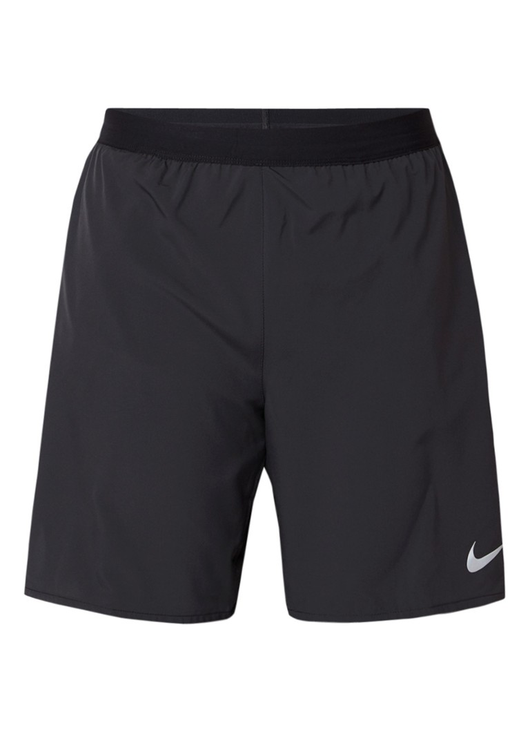 Nike Dri-FIT 2in1 trainingsshorts met zakken