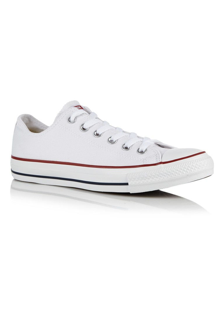 Converse All Star OX van textiel