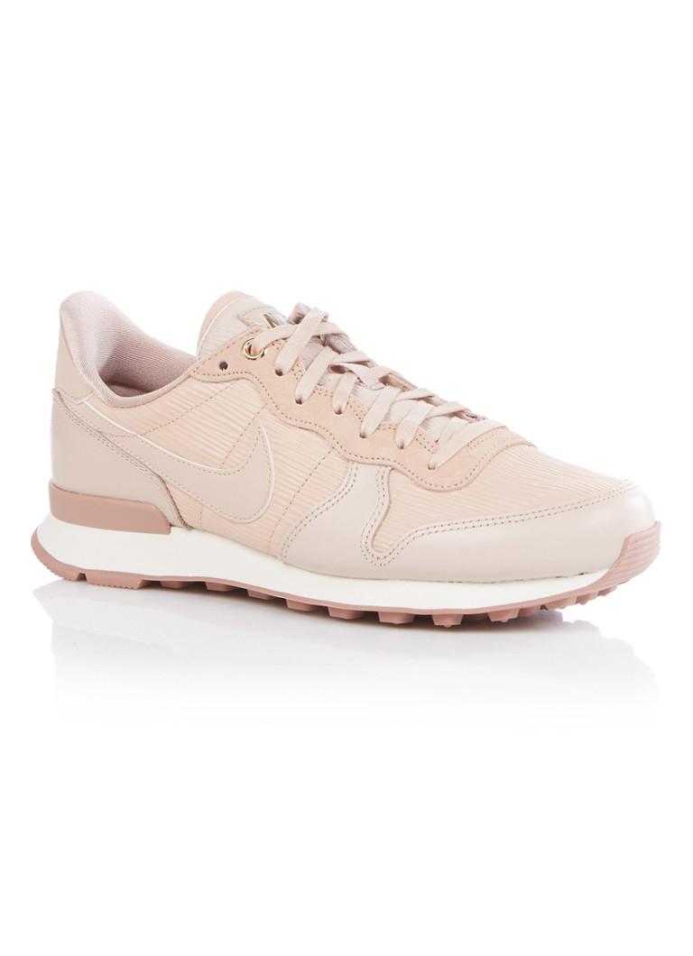 Nike Internationalist damessneaker