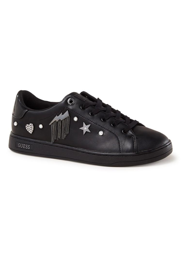 GUESS Cight sneaker met studs