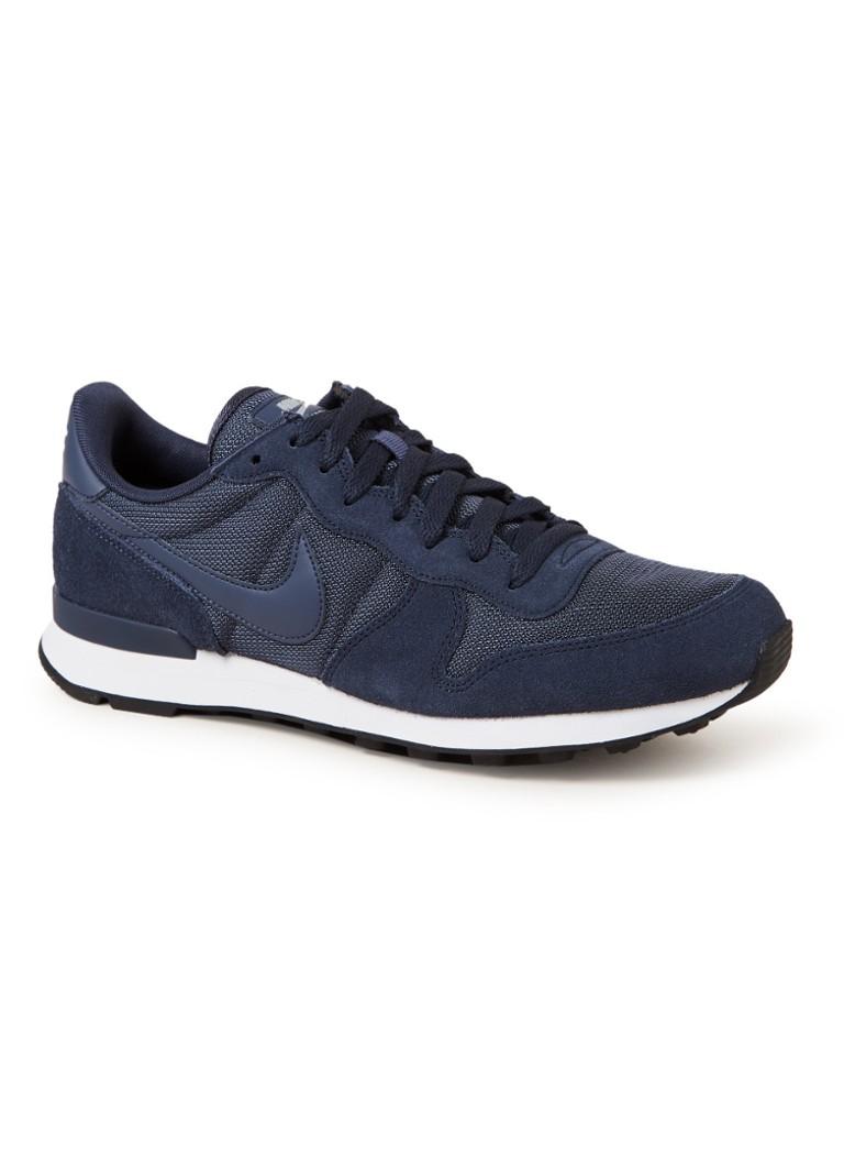 the best attitude 7efb1 cca7c Nike Internationalist Sneaker Met Suede Details nike kopen in de aanbieding