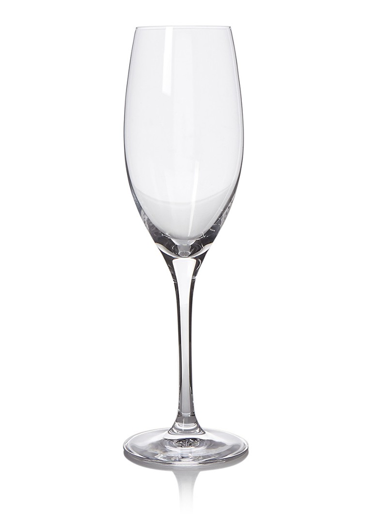 Glas, WMF, 'EASY PLUS', set van 6