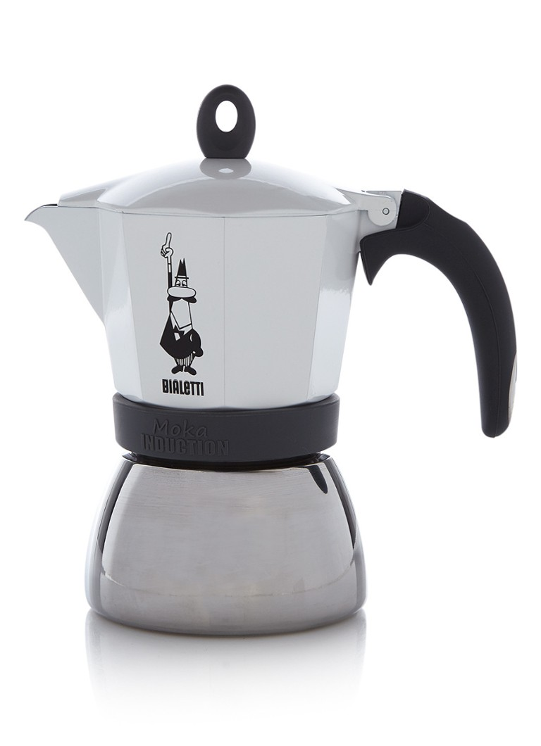 Bialetti Moka Induction 6-kops