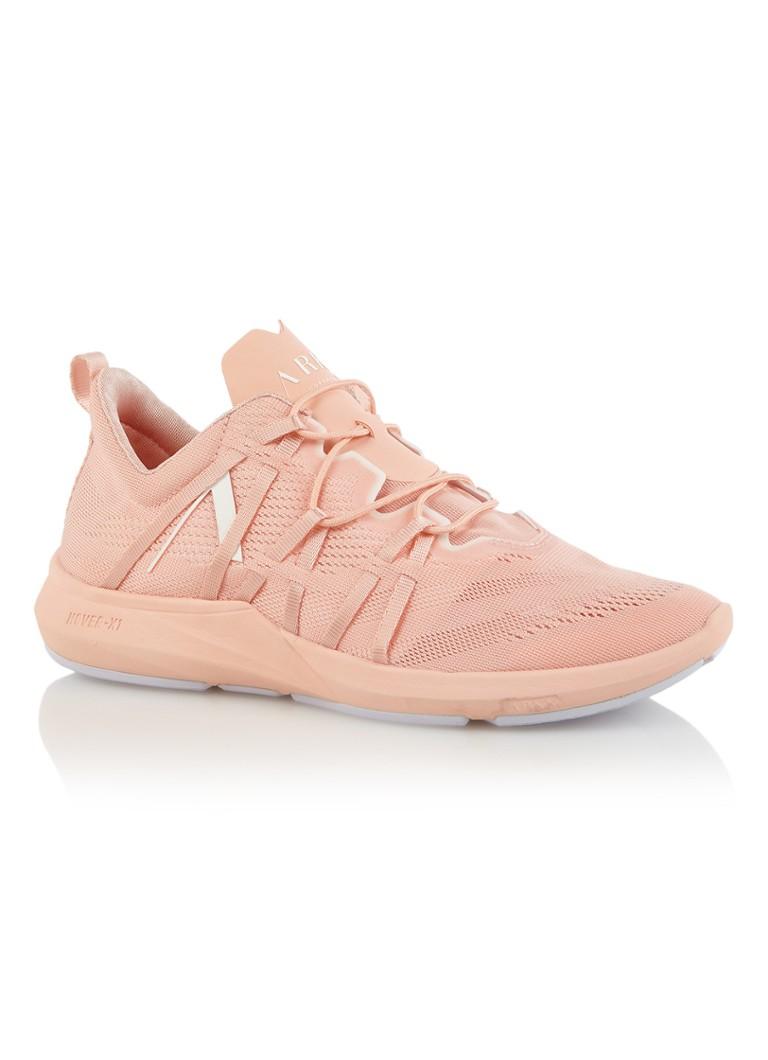 ARKK Valcalite CM H-X1 sneaker met mesh