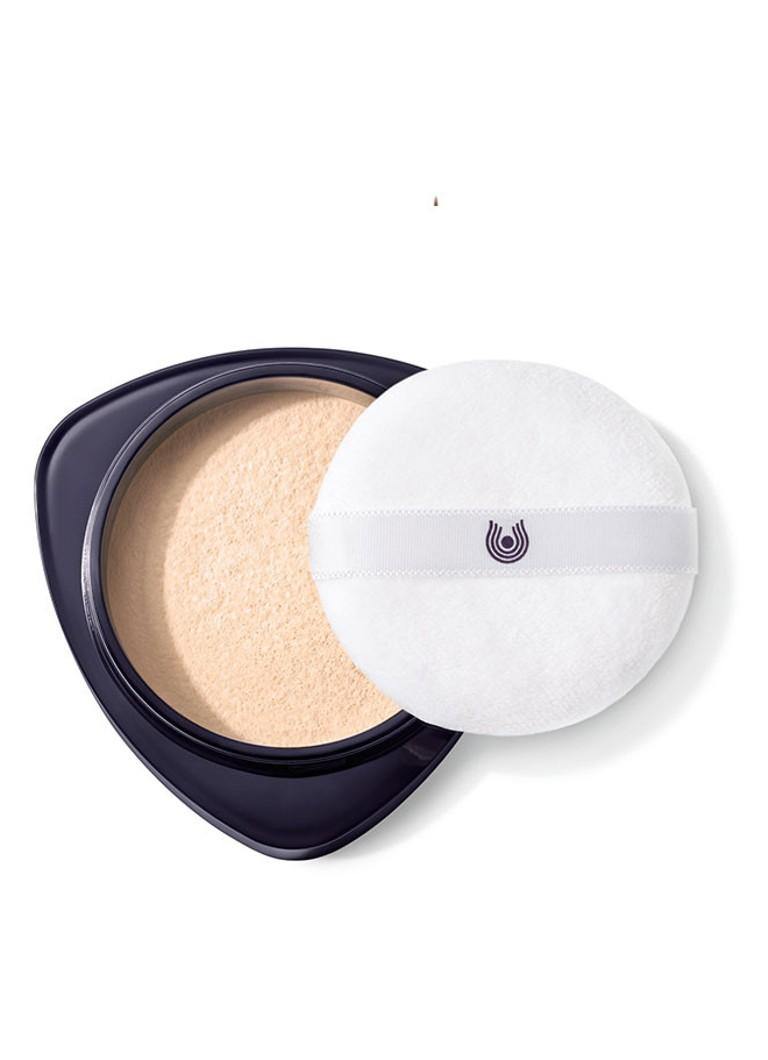 Make up Dr  Hauschka Loose Powder   poeder 00 Translucent